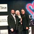 Heart of Fashion Ralph Rucci, Carmen Dell'Orefice, Peter Cohen