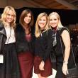 Heart of Fashion Lindsey Zorich, Selena Stanford, Stephanie Mayes, Jill Smith