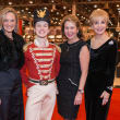 News, Shelby, Nutcracker Market, Nov. 2015, rachel Regan, Ileana Trevino, Leisa Holland-Nelson