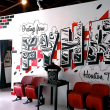 FYHA Clothing Co interior