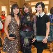 News, Shelby, Chopard opening, Oct. 2015, Sandra Manela, Karina Barbieri, Carrie Brandsberg-Dahl