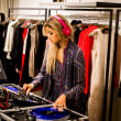 News, Shelby, Intermix opening, Oct. 2015 DJ Kalkutta