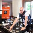News, Taste of the Nation, Sept. 2015,  DJ Dave Wrangler, Vinyl Ranch