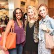 Elaine Turner 15th Anniversary Rachel Fields, Jessica Polvado and Caitlin Cortez