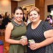 Elaine Turner 15th Anniversary Abby Flores and Martha Hernandez