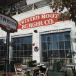 Twisted Root Burger Co. near SMU