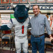 News, Shelby, Texans Owners suite, Sept. 2015, Toro, Sen. Ted Cruz
