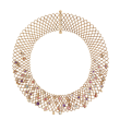 Cartier necklace collection Paris Nouvelle Vague