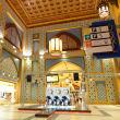 News, Shelby, Ibn Battuta Mall Dubai, July 2015
