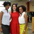 WOW Membership Fiesta 2015 Angela Williams, Danielle Rios, Rachel Garrett