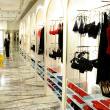 La Perla interior Galleria store