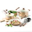 Trisha Yearwood copper cookware