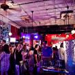 Houston, CultureMap Social, June 2015, crowd inside
