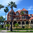 Galveston Moody Mansion