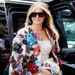 Melania Trump in Dolce & Gabbana jacket