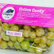 Houston, HEB president Scott McClelland, July 2017, Cotton Candy grapes