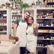 Where to Shop August 2017 Houston - David Foote and Mother for Marianella soap