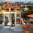 Snooze AM Eatery exterior