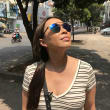 Saigon Stories: Lily Jang in Saigon