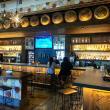 Goode Co Kitchen and Cantina interior