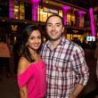 Houston, Marcy, West Ave Pink Party, October 2017, Rashi Vats, Daniel Gotera