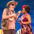 Escape to Margaritaville: Don Sparks, Rema Webb