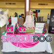 Kameron Westcott, Real Housewives, SparkleDog Food, 2017 CultureMap Dallas Holiday Pop-up