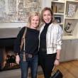 Dallas, LR Art House opening, January 2018, Sherry Conger, Melinda Russ