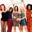 Spice Girls promo pic