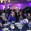 Kelly Hine, Dawn Spalding, Heather Sauber, Vivian Fulerlove,  Angela Nash, Arthritis Foundation Mardi Gras Ball