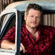 Houston Livestock Show and Rodeo RodeoHouston entertainers January 2015 Blake Shelton