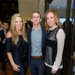 Holly Alvis, Matt Thompson, Jennifer Hoffman