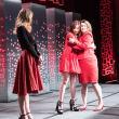 Sheila Reynolds, Emily Reynolds, Go Red Fort Worth 2018