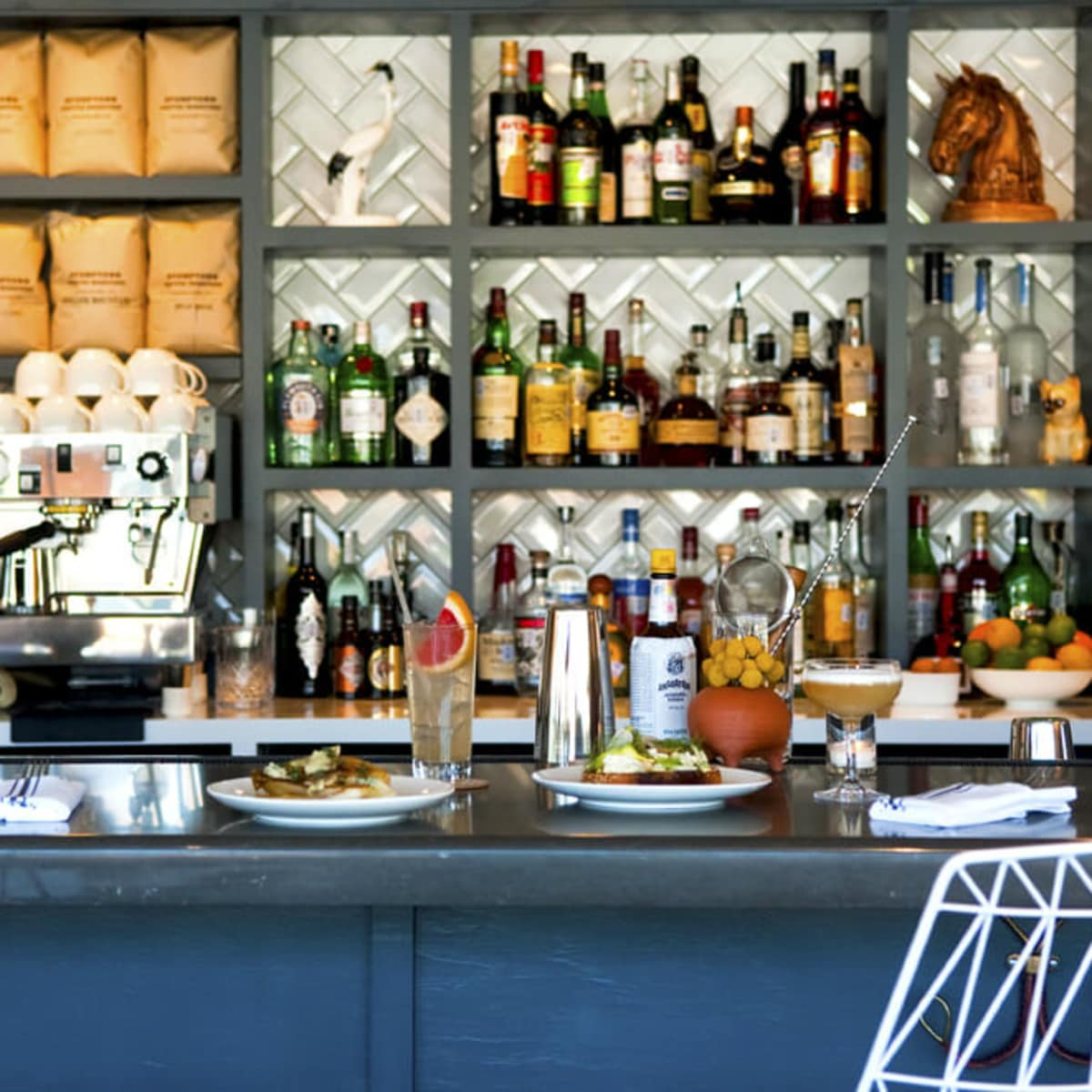 Launderette Bar