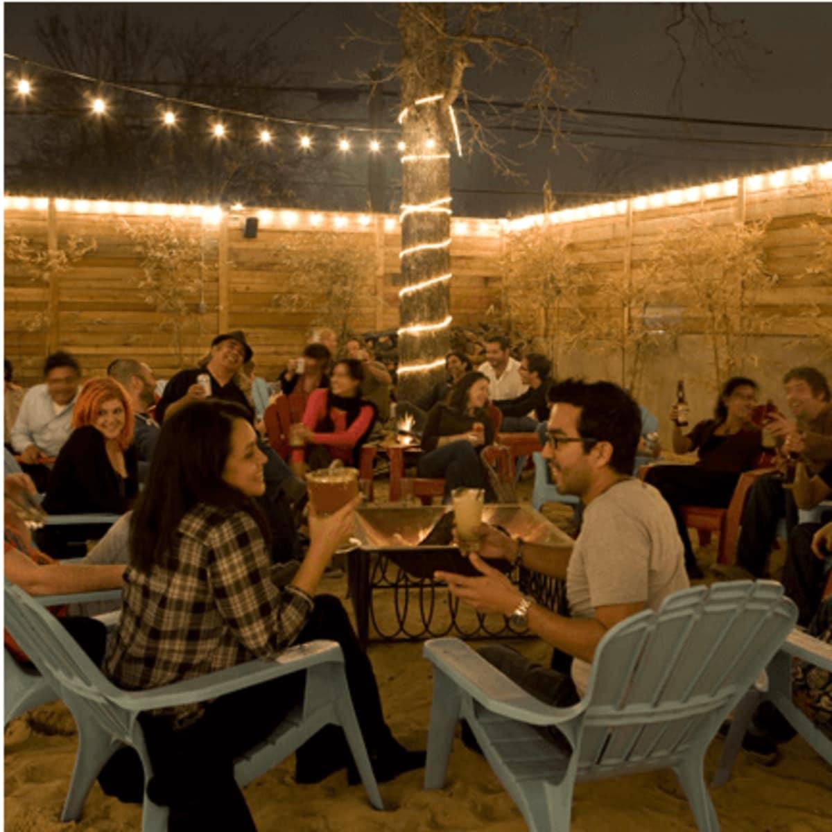 Austin Photo: Places_Food_takoba_backyard