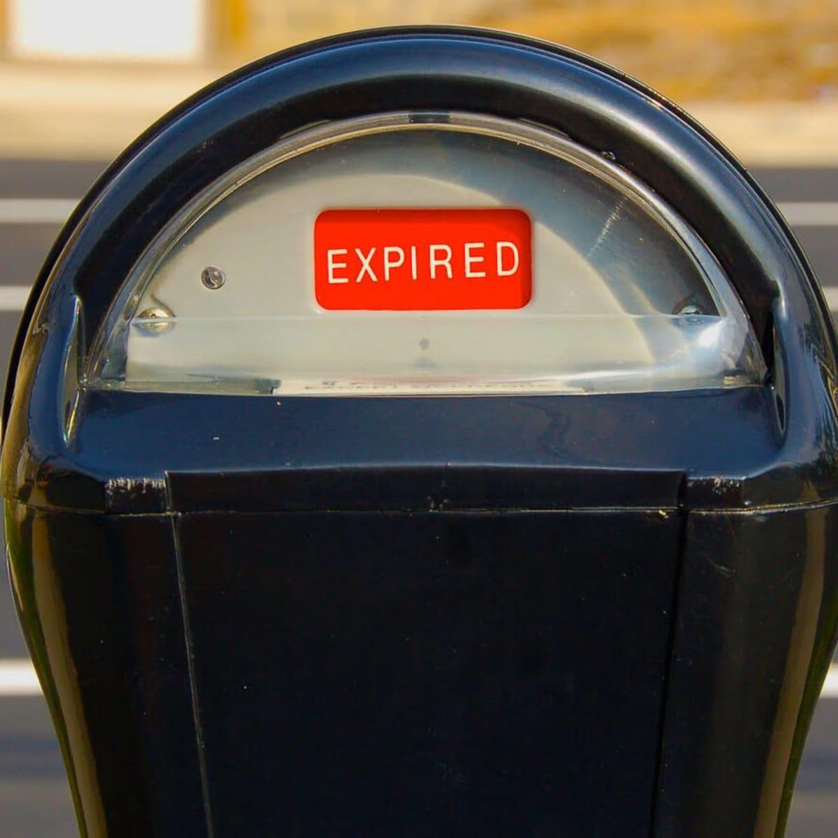 News_parking meter_expired
