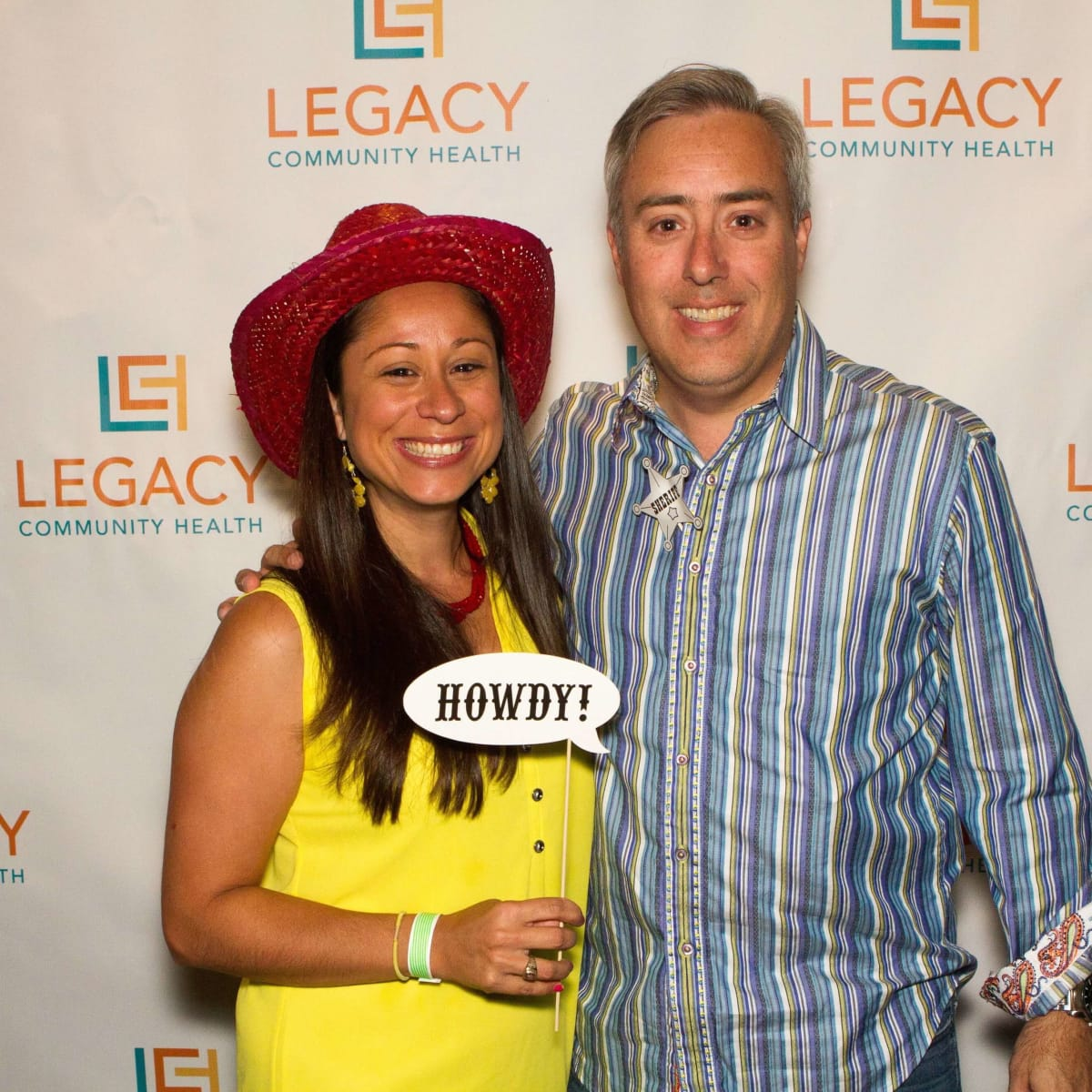 Legacy Mint Julep, July 2016, Lauren Soliz, Chris Canonico