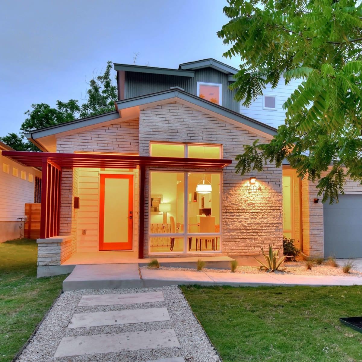 1804 Frazier Austin house for sale