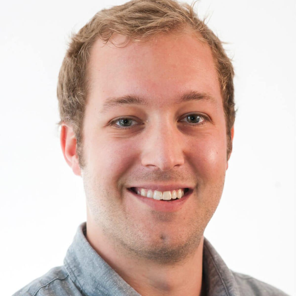 Jason Bornhorst of Patient IO