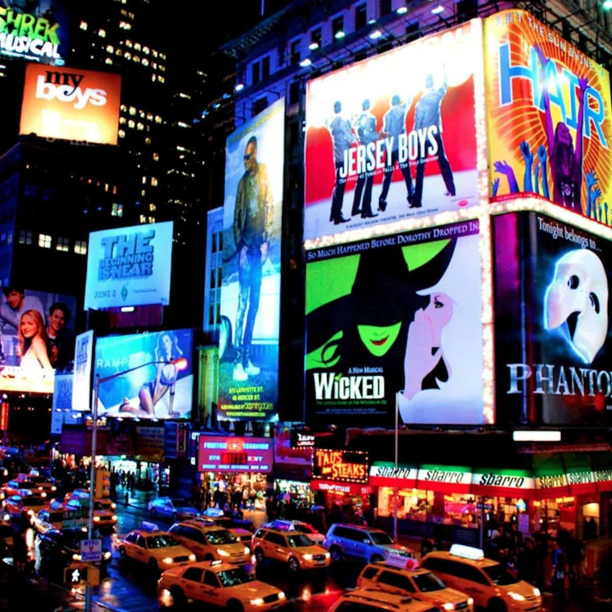 Austin Symphony presents Broadway by Request