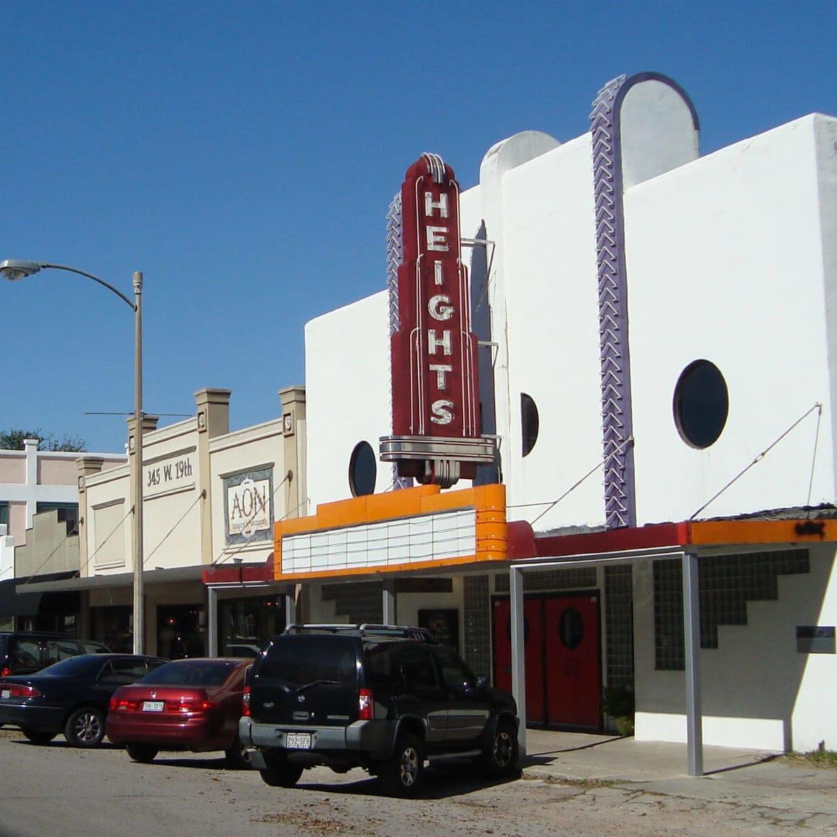 AIA Houston presents Houston Heights Bicycle Tour