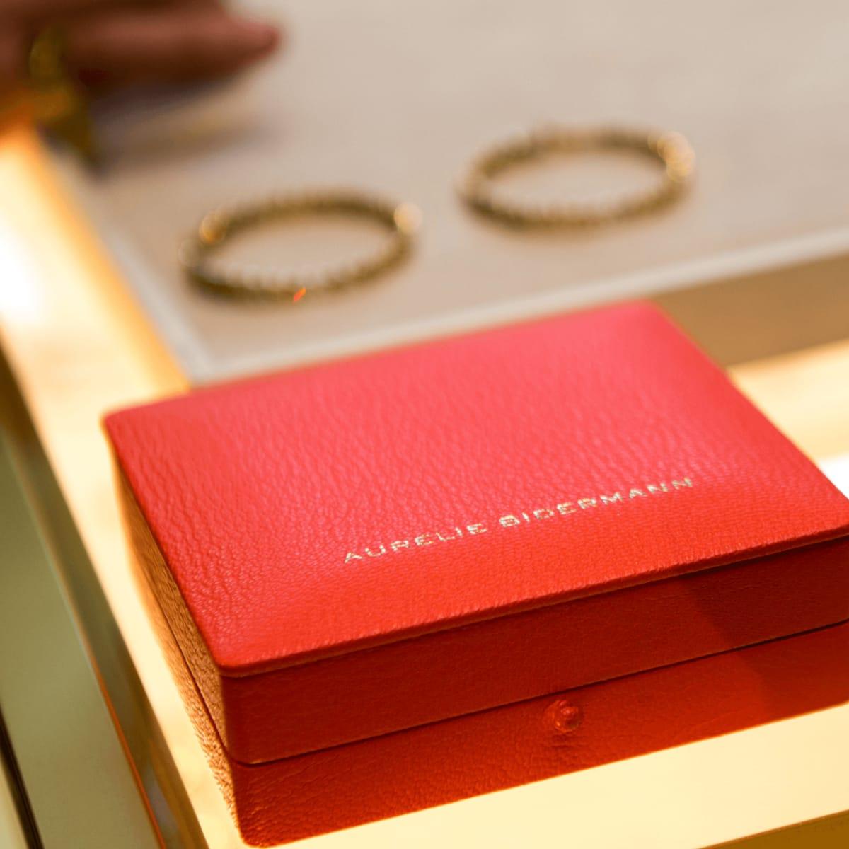 Aurelie Biedermann Jewelry Box