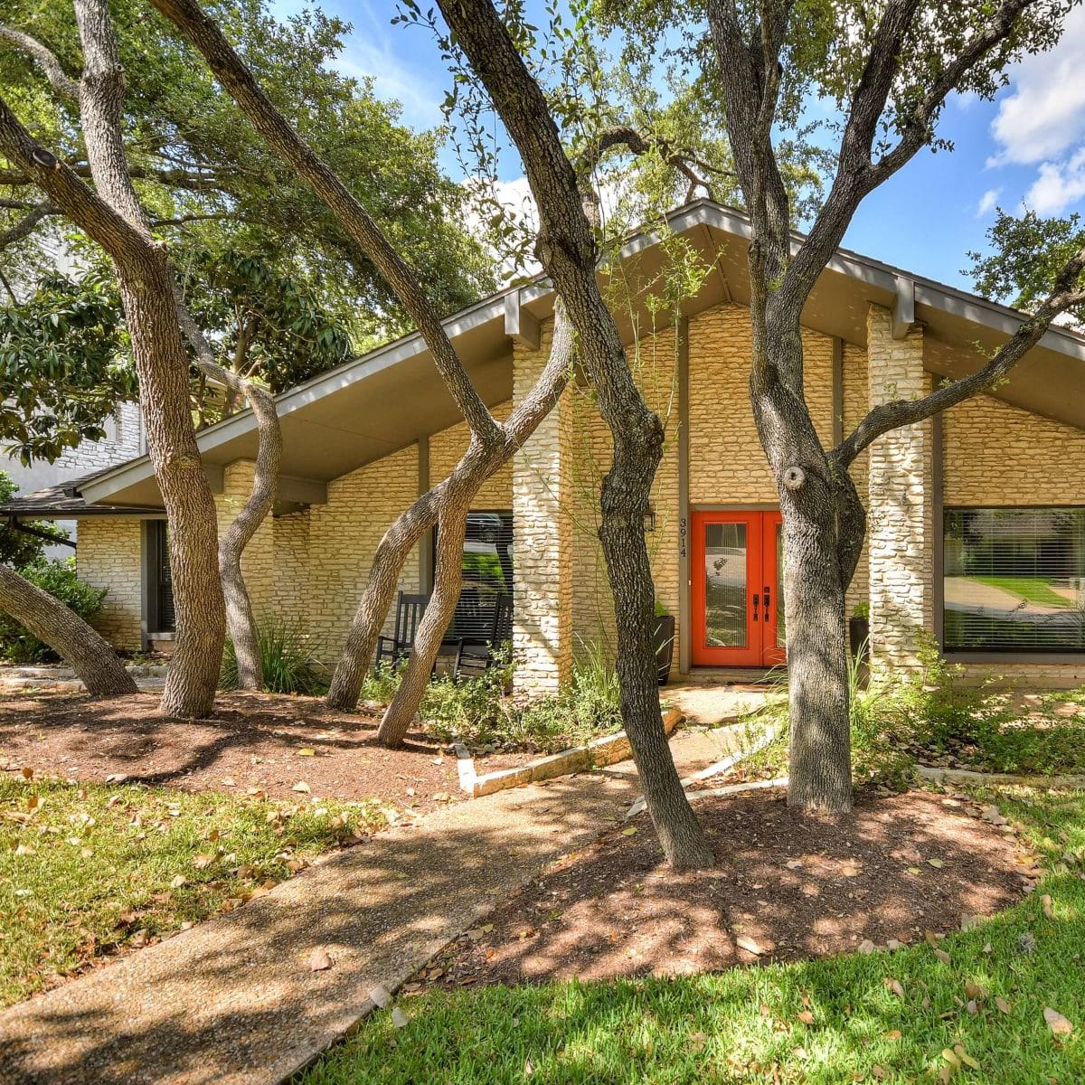 3914 Glengarry Dr Austin house for sale