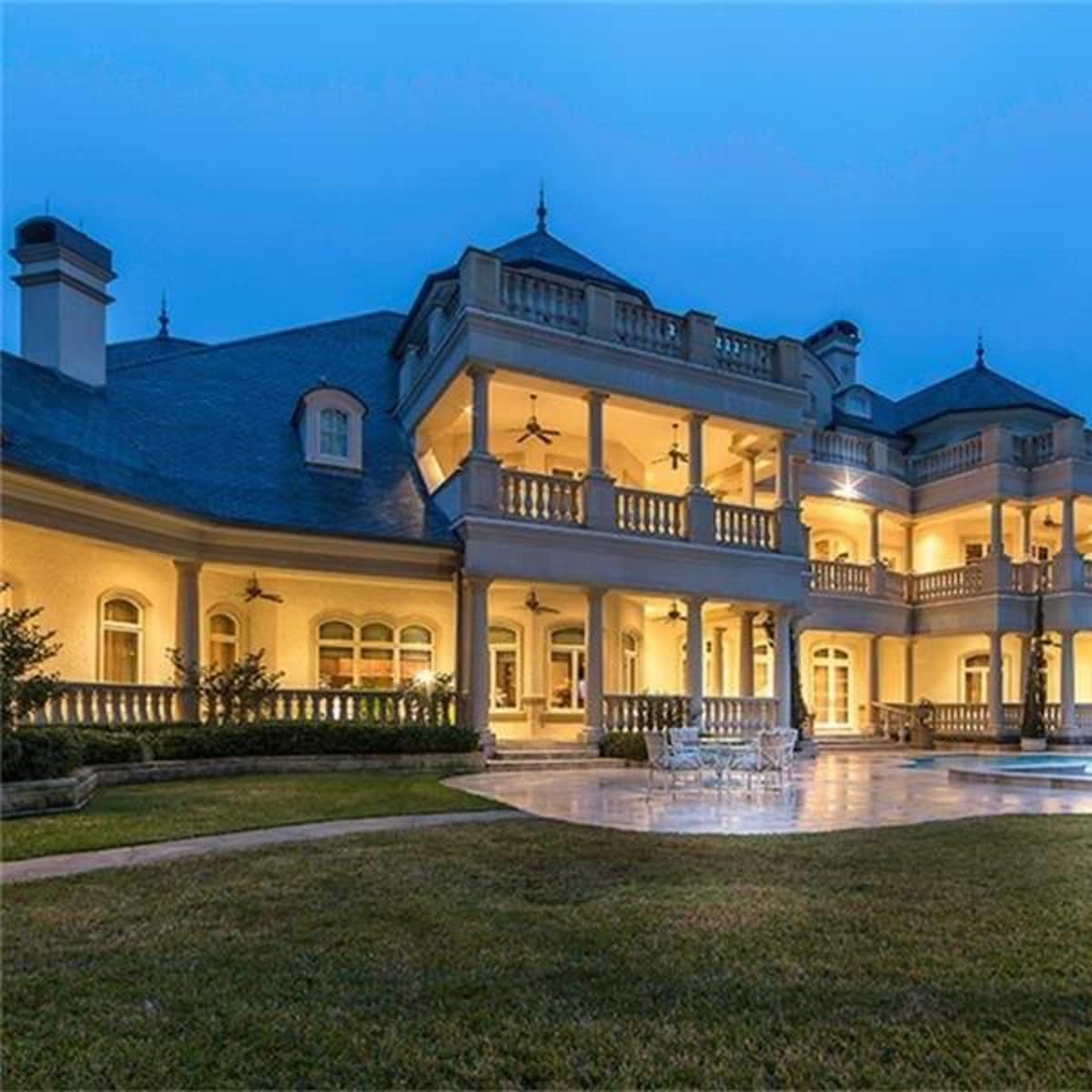 88 Grand Regency Circle The Woodlands