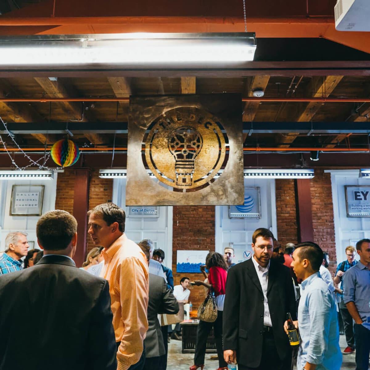 Dallas Entrepreneur Center (DEC)