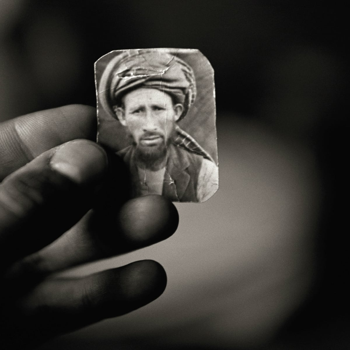 "The Museum of Fine Arts, Houston presents Fazal Sheikh: ""Homelands and Histories: Photographs by Fazal Sheikh"" opening day"