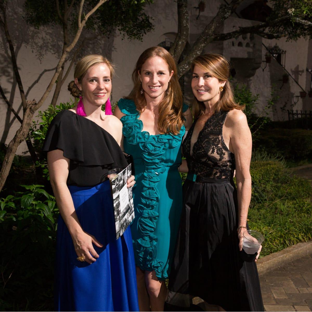 Kuper Sotheby's Evoker launch party San Antonio 50