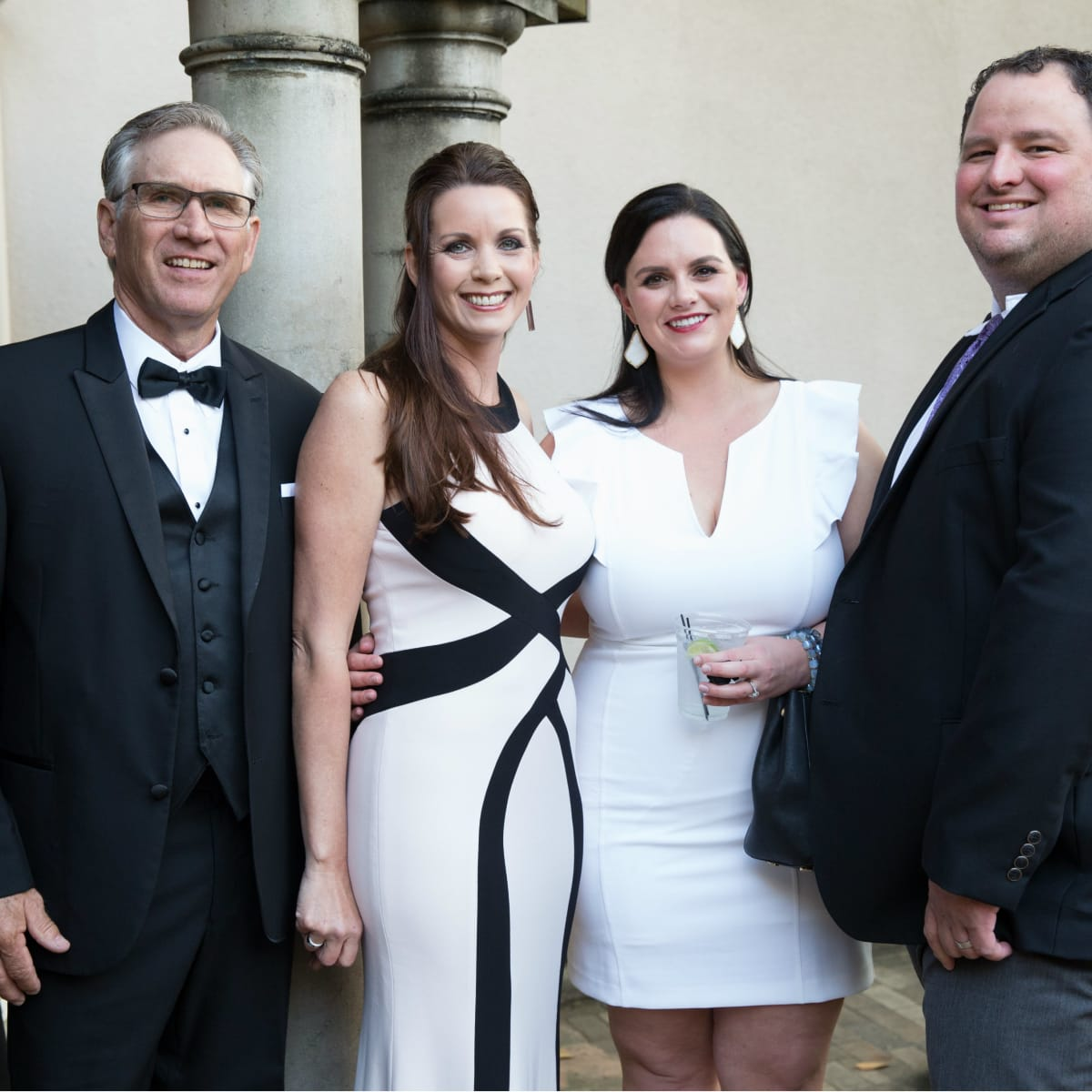 Kuper Sotheby's Evoker launch party San Antonio 19