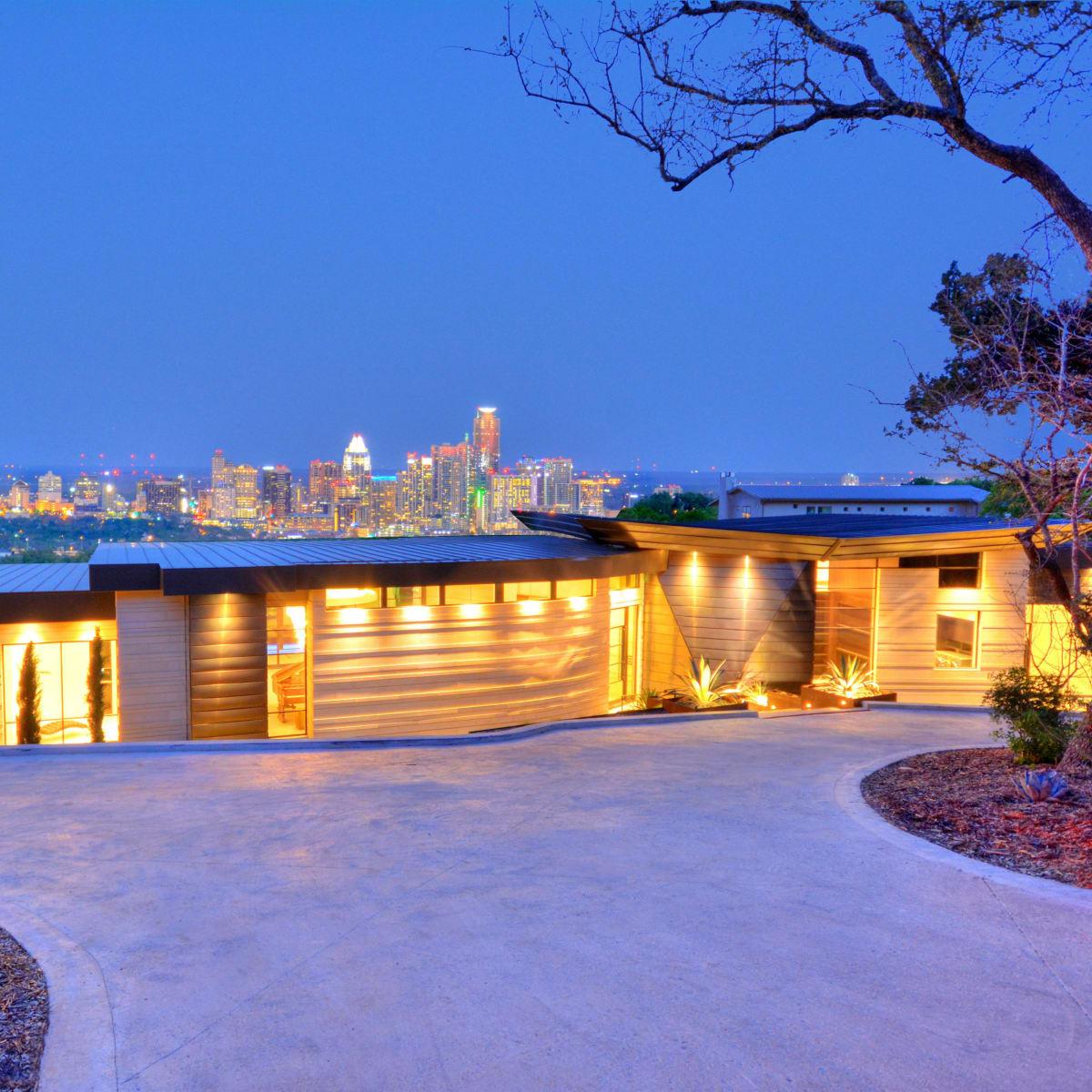 517 Buckeye Trail Austin house for sale