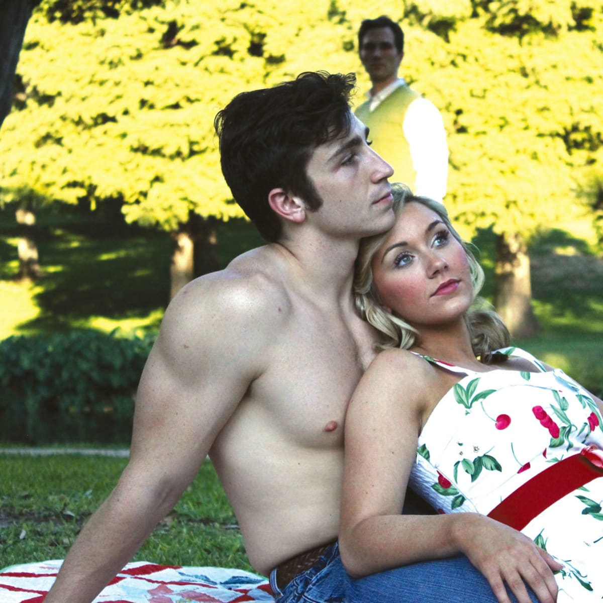 Theatre Three presents Picnic